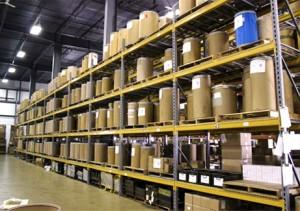 Shakespeare Machine Stamping Warehouse