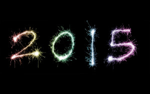 Happy New Years!